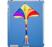 Kite high in the sky iPad Case/Skin