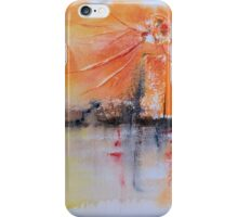 Amnatys iPhone Case/Skin