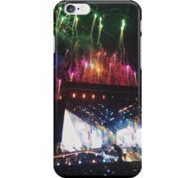 WWA Fireworks iPhone Case/Skin