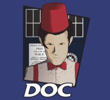 Doc Who?! by vStepHHH