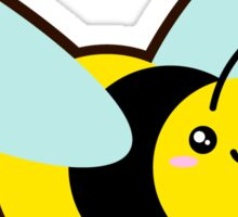 Kawaii Bee Sticker