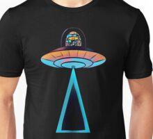 Beam Me Up! Unisex T-Shirt