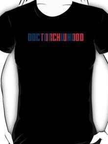 Doctorchwhood T-Shirt