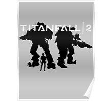 Tag Team Titans Poster