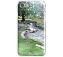Bradgate Park, Leicester  iPhone Case/Skin