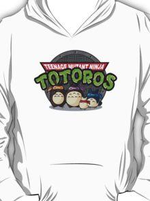 Turtle Neighbors T-Shirt