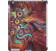 Eye'm Watching You! iPad Case/Skin