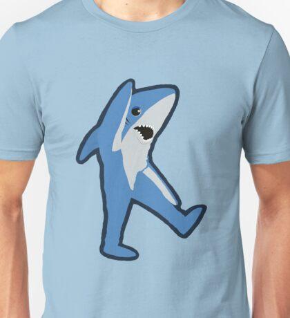 Left Shark Unisex T-Shirt