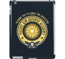 Apocalypse Canceled iPad Case/Skin