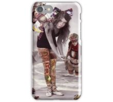 New Doll. iPhone Case/Skin