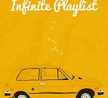 Nick & Norah's Infinite Playlist by Martin Lucas