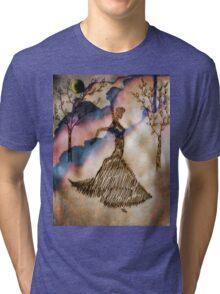 Dancer in the dark 2 Tri-blend T-Shirt