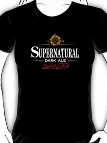 Supernatural Dark Ale T-Shirt