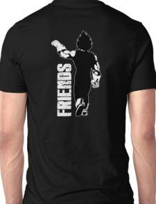 Best Friends Vegeta Unisex T-Shirt