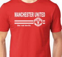 Manchester United - The Reds Unisex T-Shirt