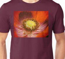 Poppy Magic Unisex T-Shirt