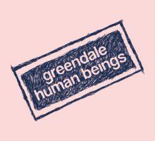 Greendale Human Beings Kids Clothes