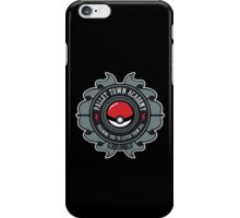 Trainers in Training iPhone Case/Skin