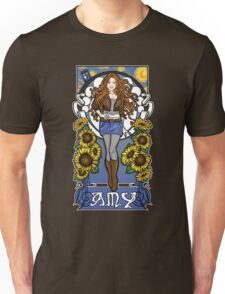 The Girl Who Waited (Amy) T-Shirt