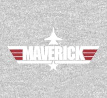 Custom Top Gun - Maverick Kids Tee