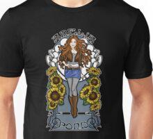 The Girl Who Waited  Unisex T-Shirt