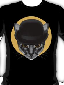 A Clockwork Cat T-Shirt