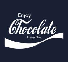 Enjoy Chocolate Kids Clothes