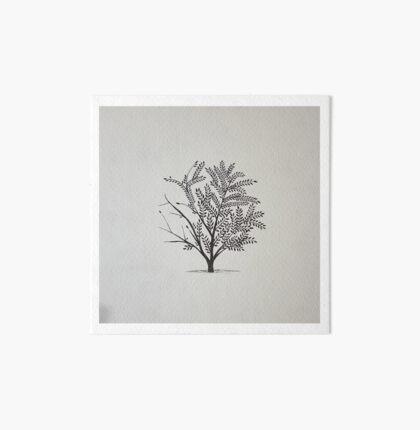 My TREE Art Board