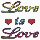Love is Love by 321Outright