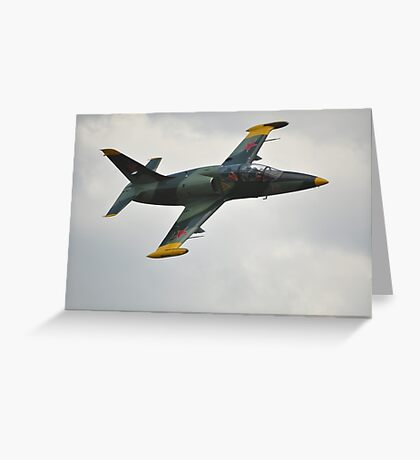 Kempsey Air Show, Australia 2016- Albatross VH-KEE  Greeting Card