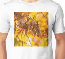 075 - Autumn days Unisex T-Shirt