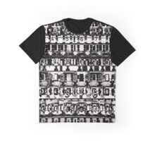 Graphic by Numbers Graphic T-Shirt