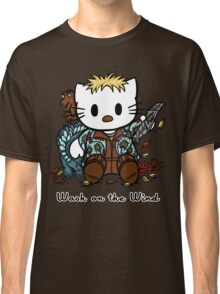 Wash on the Wind Classic T-Shirt