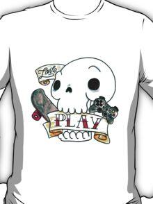 Coolavera tattoo old school T-Shirt