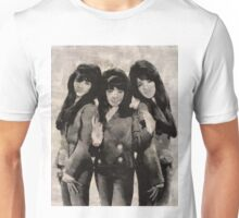 The Ronettes Unisex T-Shirt