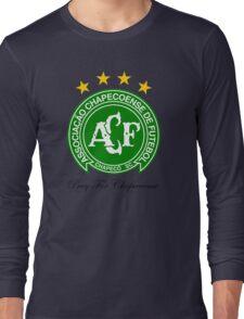 chapecoense football Long Sleeve T-Shirt