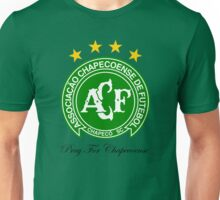 chapecoense football Unisex T-Shirt