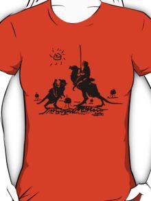 Han Quixote T-Shirt
