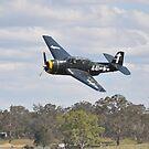 Kempsey Air Show,Australia 2016-Avenger VH-MML  by muz2142