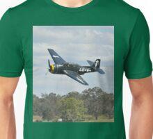 Kempsey Air Show,Australia 2016-Avenger VH-MML  Unisex T-Shirt