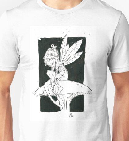 Pixie Girl Unisex T-Shirt