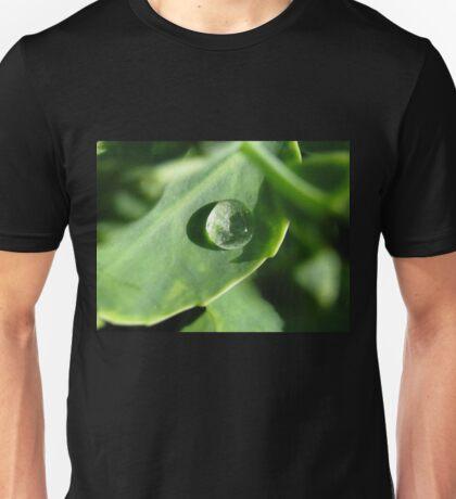 Raindrop Unisex T-Shirt