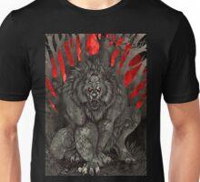 Curse of Misty Hollow Unisex T-Shirt