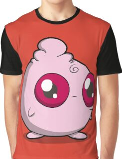 Uglybuff Graphic T-Shirt