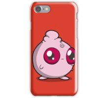 Uglybuff iPhone Case/Skin