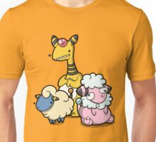 Electric sheep Unisex T-Shirt