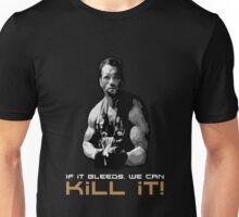 Predator - Design 2 - Kill it Unisex T-Shirt