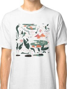 The Water Hole Classic T-Shirt