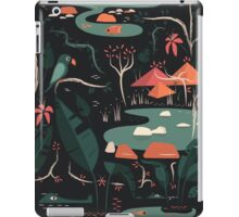The Water Hole iPad Case/Skin