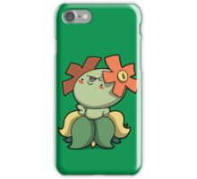 Blossoming Girl iPhone Case/Skin
